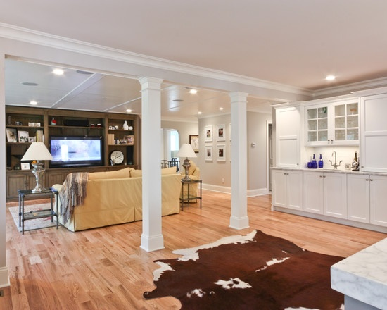 basement-family-room-toronto