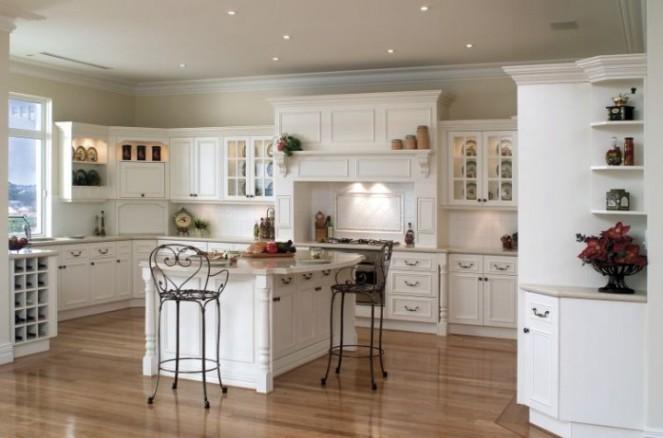 Classic-White-Kitchen